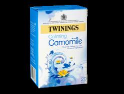camomile tea