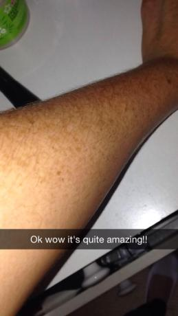 penneys instant tan2
